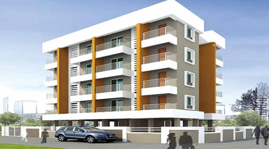 Citta Vedant Residency