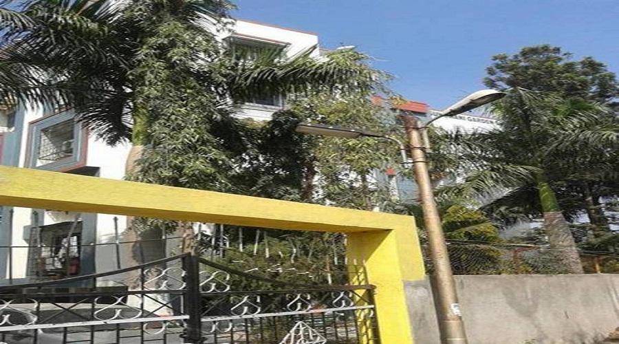 Sukhwani Garden Apartment