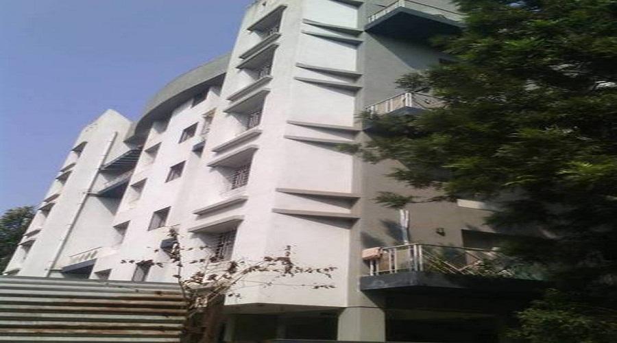 AJ Nook Apartment