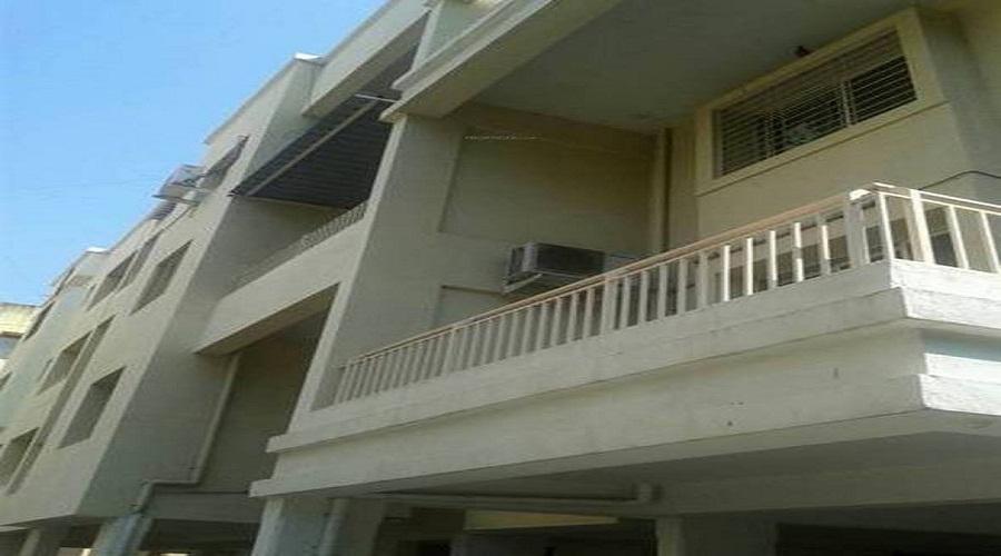 Kawade Tulip Apartment