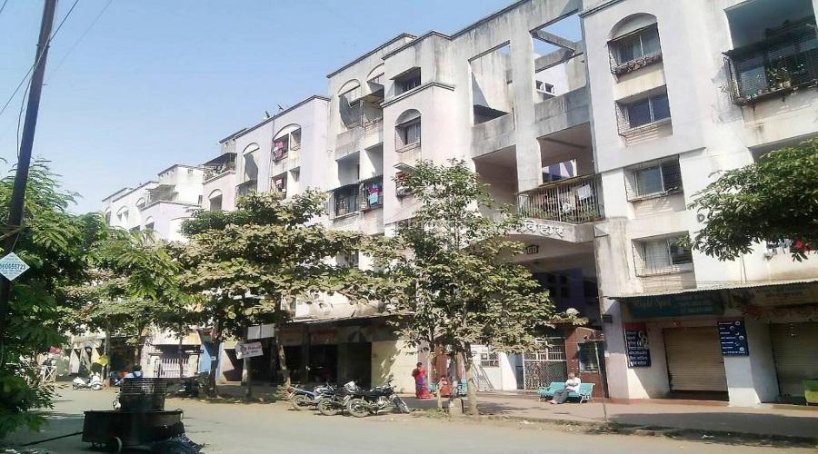 Shree Balaji Sawant Vihar