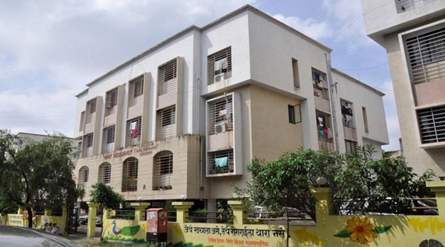 Kohinoor Vineet Residency