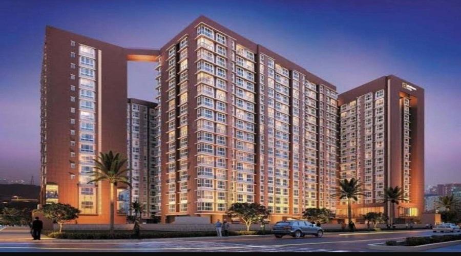 Platinum Corp Apartments