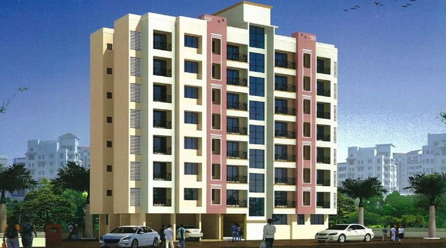 Om Sai Charan Residency