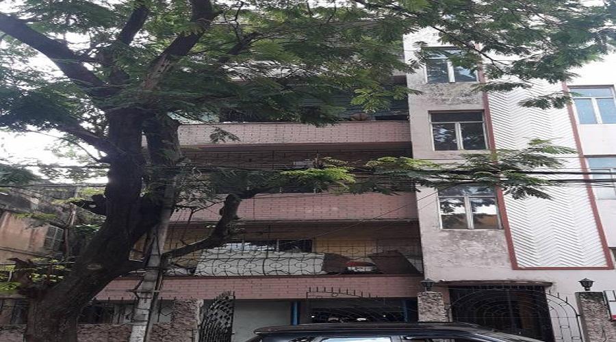 Darode Kalpana Apartments