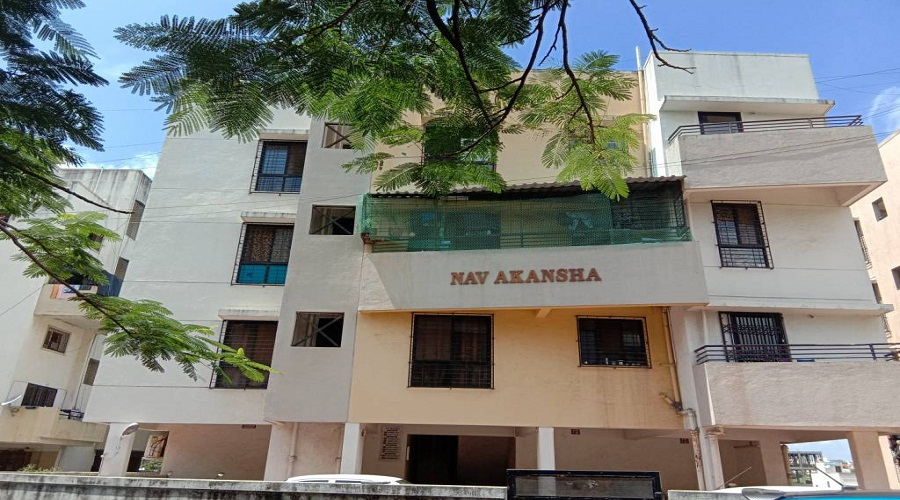 Townscape Nav Akansha