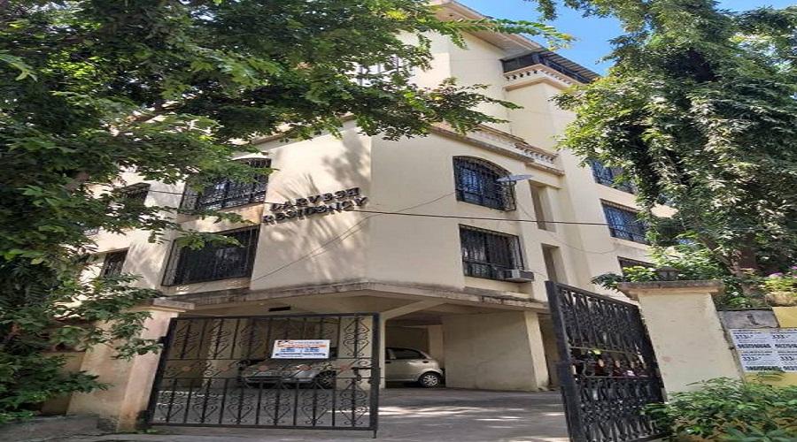 Darvesh Residency