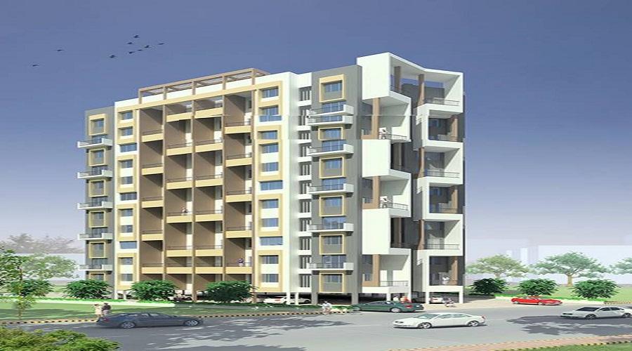 Anmol Nayantara Heights
