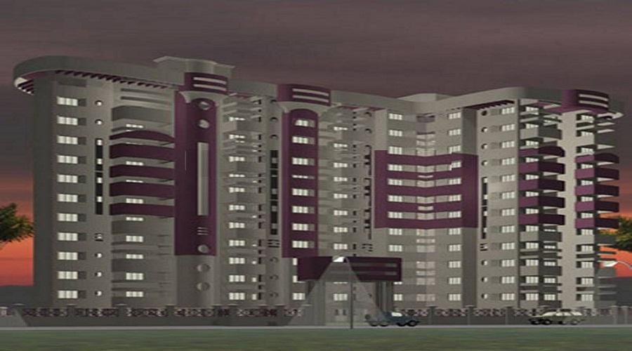 Ravetkar Laxmi Narayan Towers