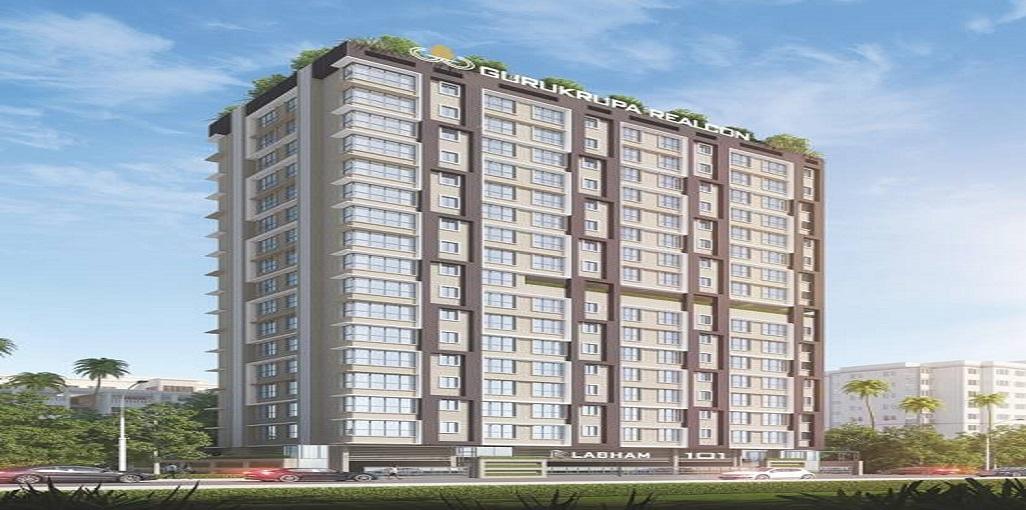 Gurukrupa Labham Residency