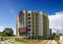 CMRS Garuda Residency