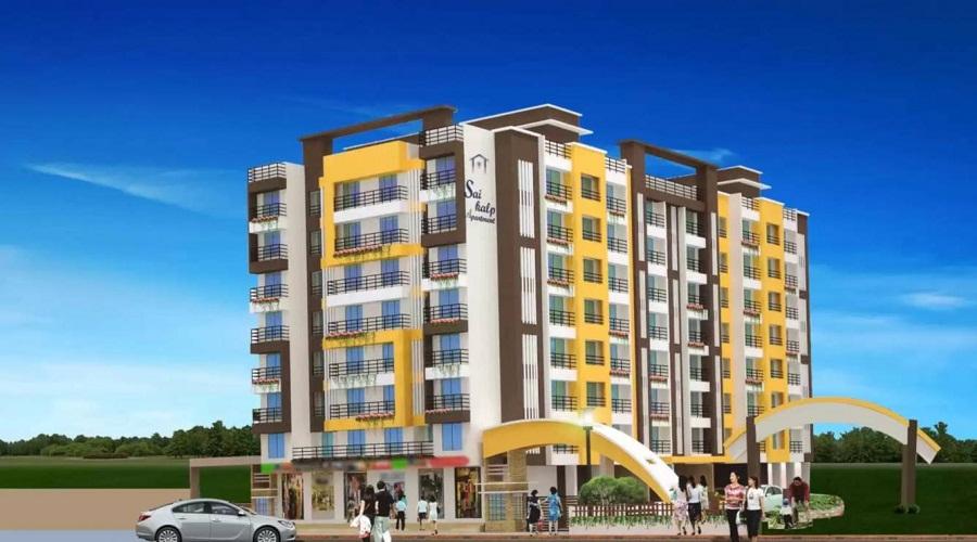 Sai Kalp Apartment