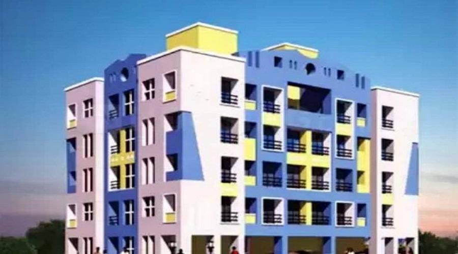 Om Sai Builders Panvel Om Apartment