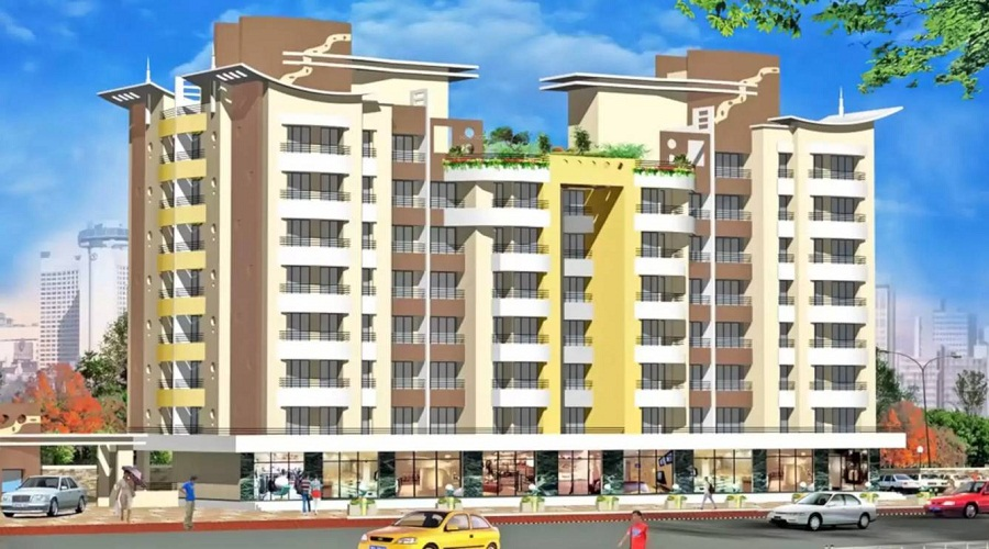 Rashmi Housing Pride C