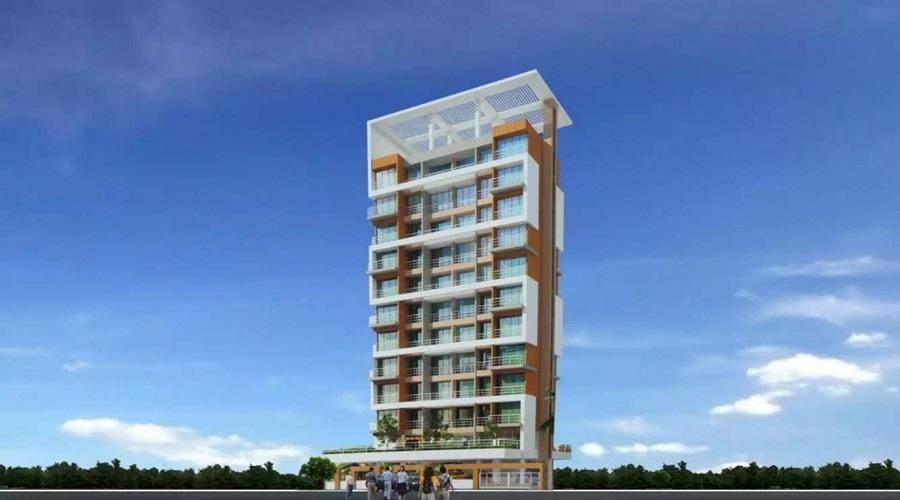 Shashwat Trishul Apartments