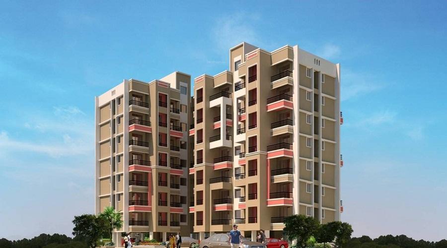 MK Gauri Estate