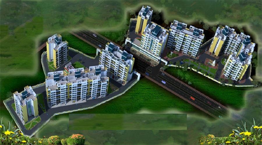 Navkar Estate City Phase 1