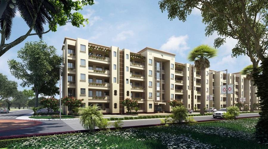 Xrbia Aashiyana City