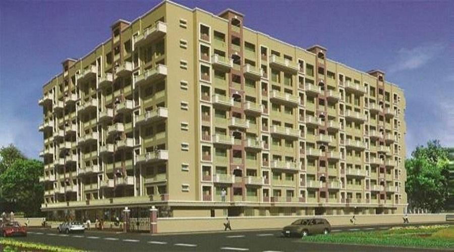 Sai Om Sai Heights II All Towers