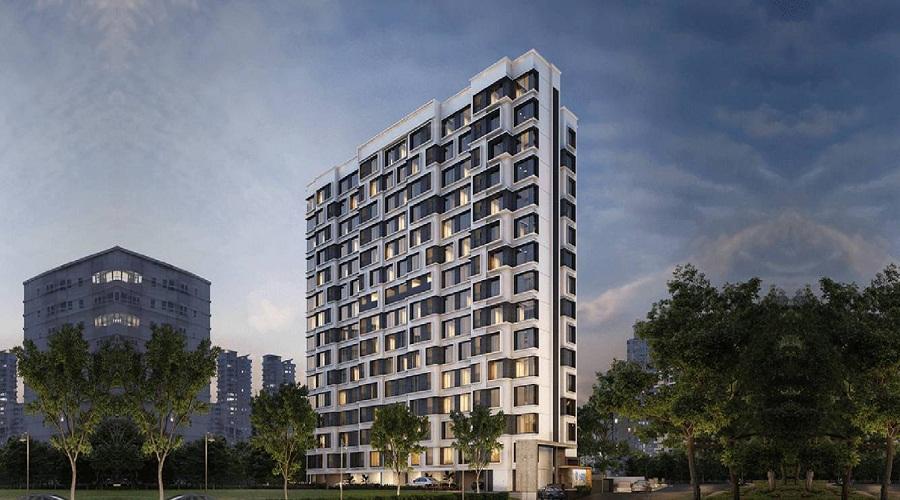 Kalpataru Bliss Apartments