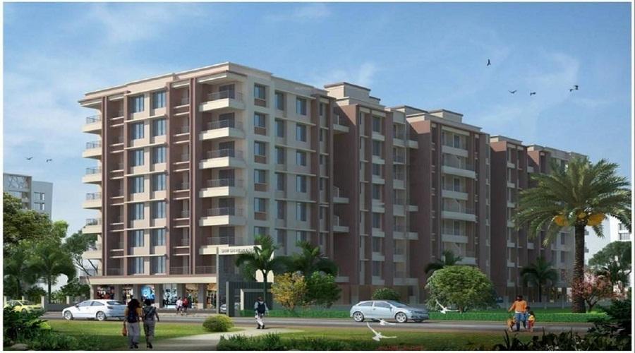 Shiv Sai Residency