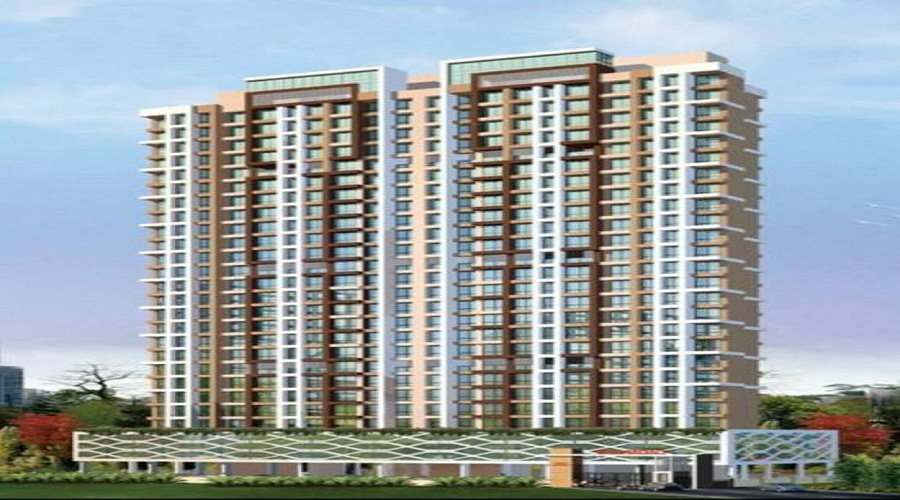 Gharkul Developers Height