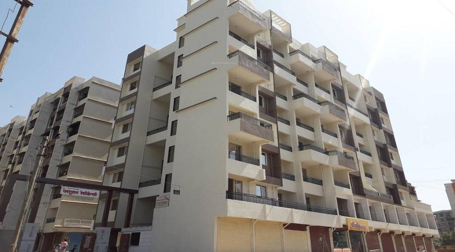 Shree Radha Parshuram Residency