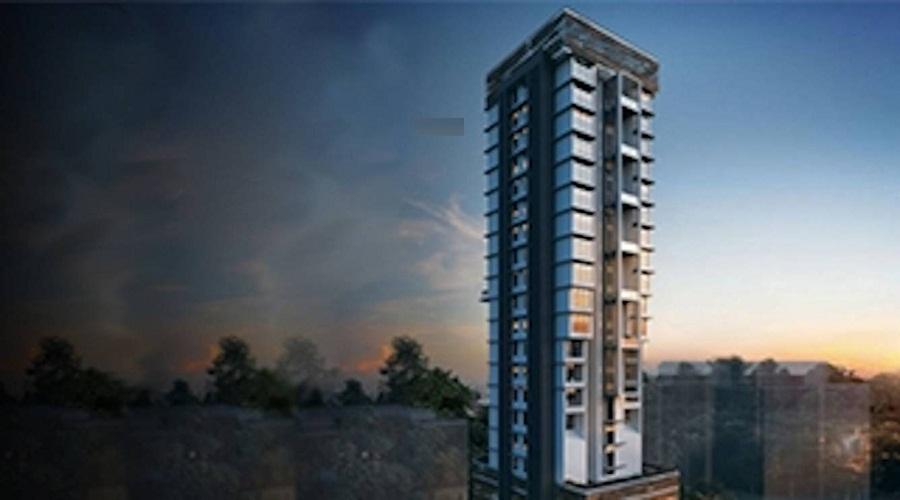 Raj Riddhi Residency