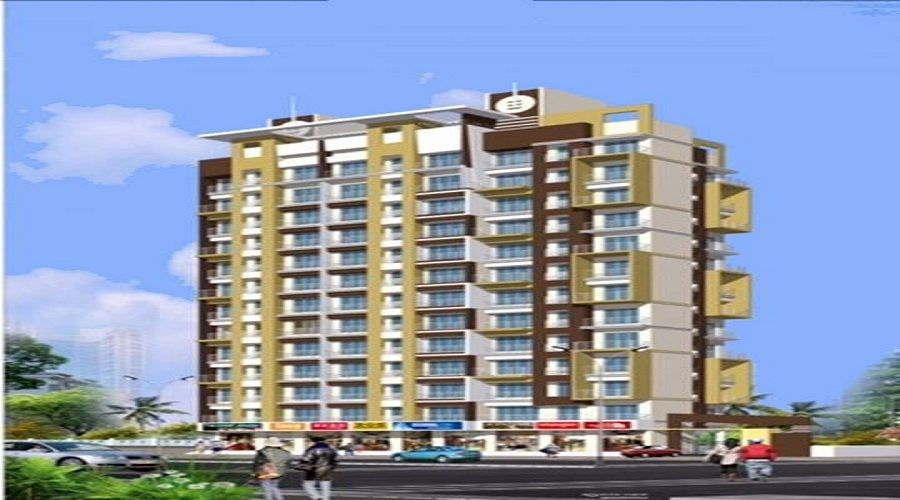 Akash Arpan Residency