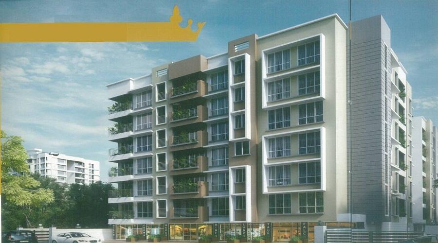 Rani Royale Residences B And C Wing