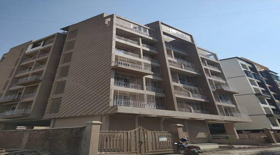 Priyanshi Aayushi Apartmen