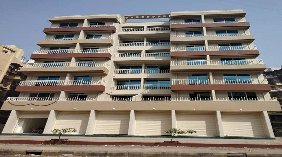 Meera Aradhya Residency