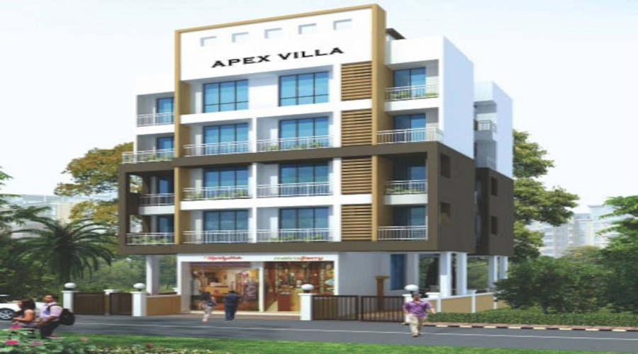 Apex Villa