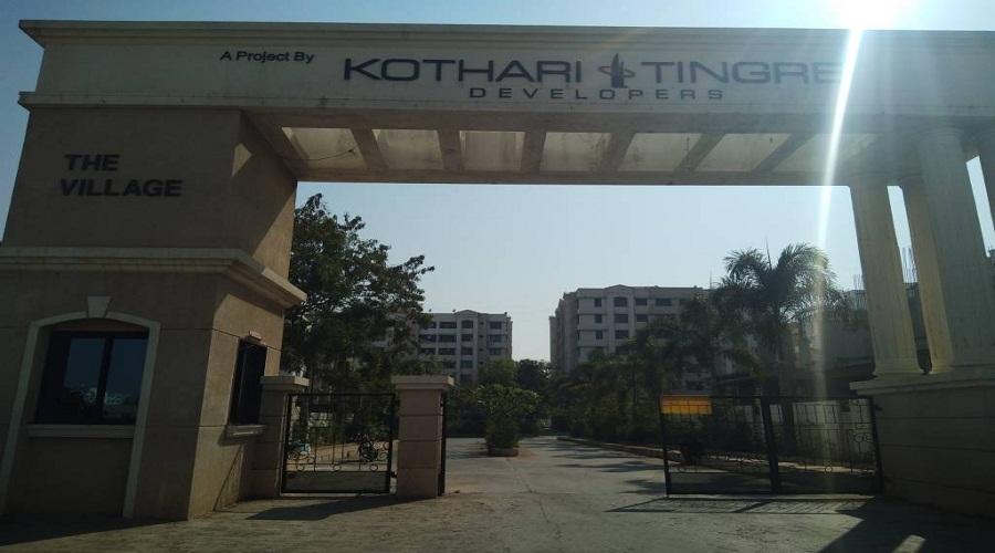 Kothari The Village