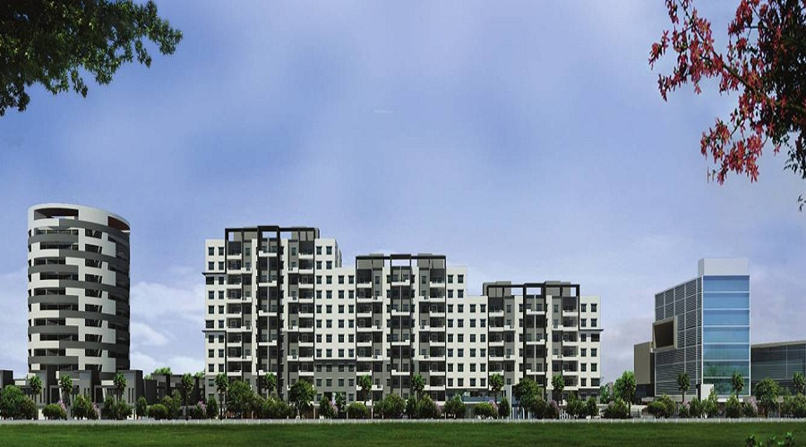 Panama Silver Stone Apartments