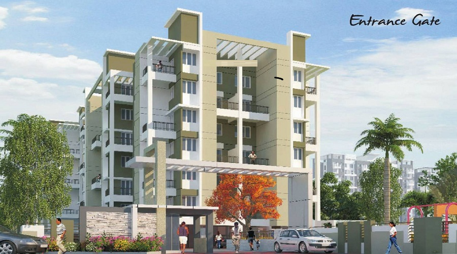 Manav Group Pune Silver Valley