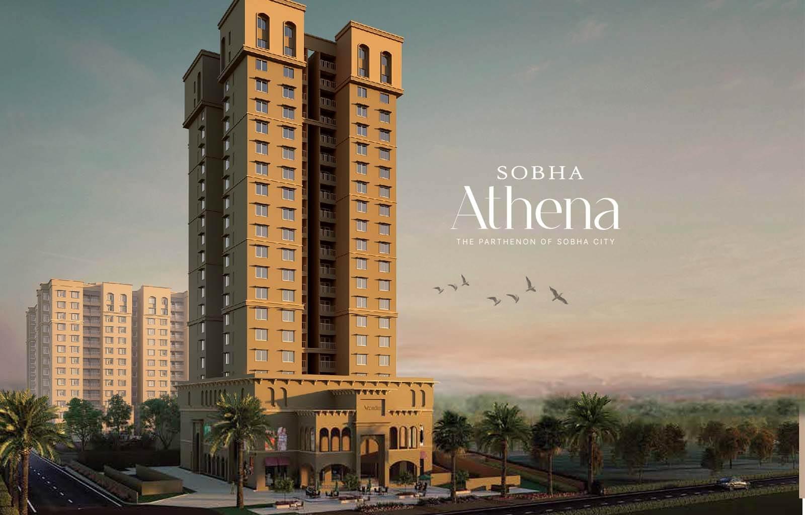 Sobha Athena
