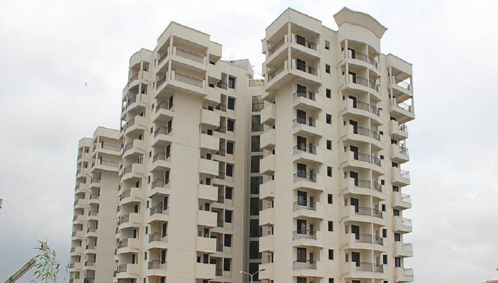 Gopalan Enterprises Gopalan Residency