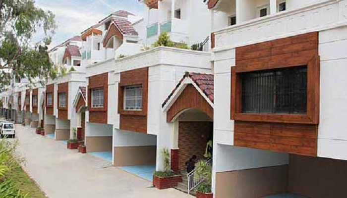Gopalan Enterprises Urban Woods