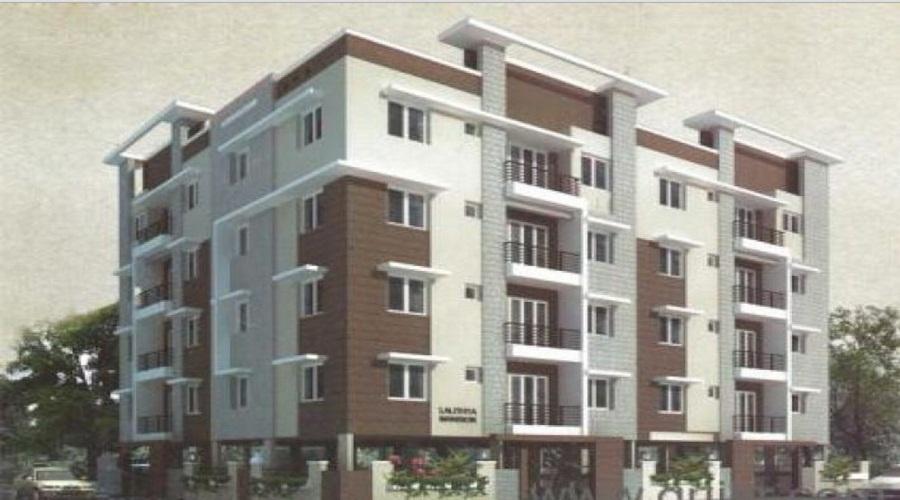 Lalithya Mansion