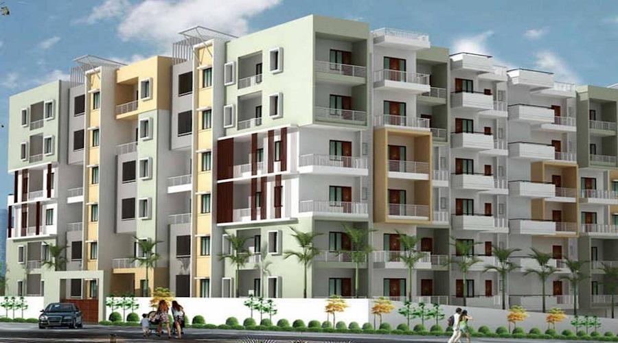 Elegant Buildcare Bangalore Valley