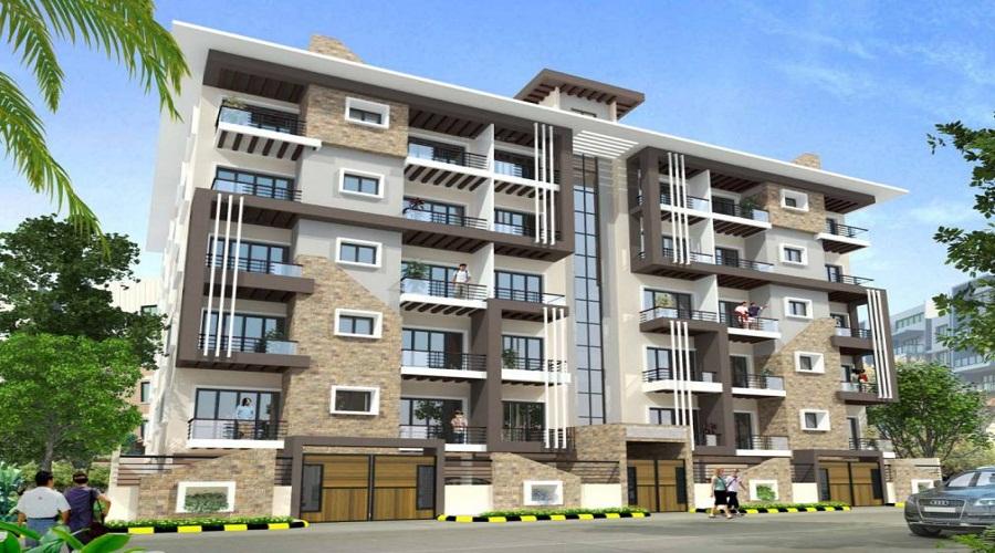 Urbanes AH Residency