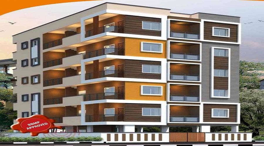 Devi Malhar Residency