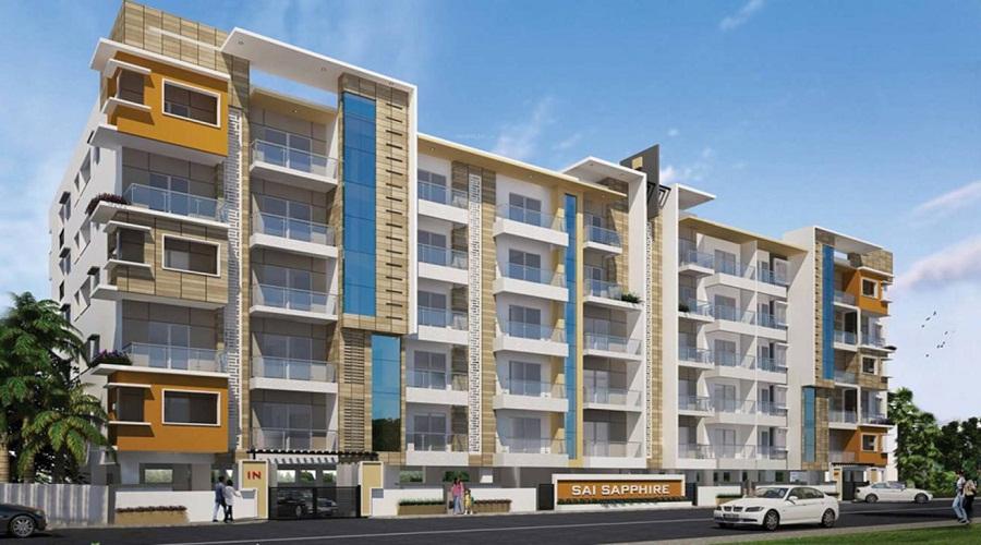 HRVY Builders Sai Sapphire
