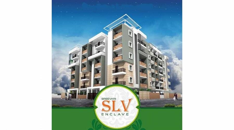 Sreevari SLV Enclave