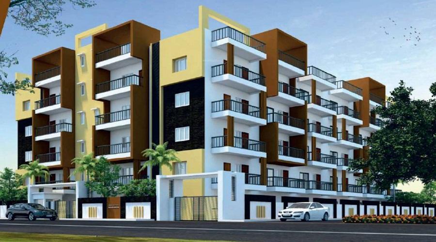 Bangalore Aishwarya Bangalore Homes