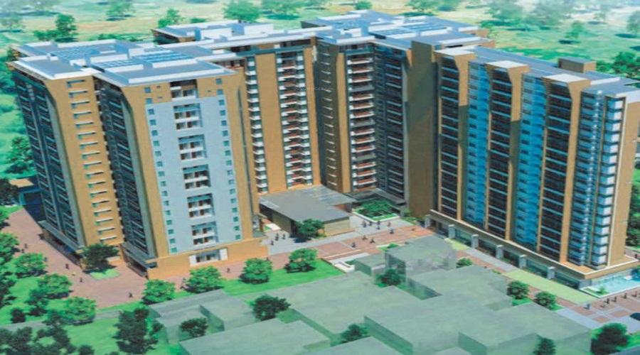 Shriram Southern Crest Phase 2