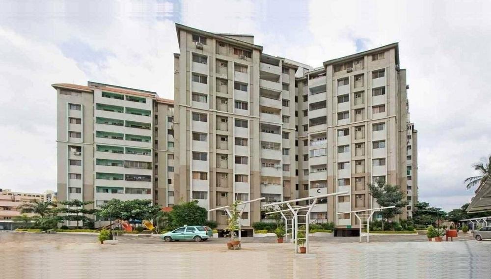 Ittina Properties Akkala Apartments
