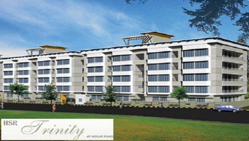Jai Bhuvan Builders Pvt Ltd HSR Trinity
