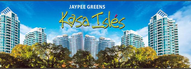 Jaypee Greens Kasa Isles